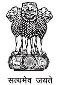 MORD, Government of India